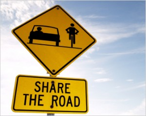 share-the-road