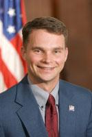 State Assemblyman Christopher Friend.