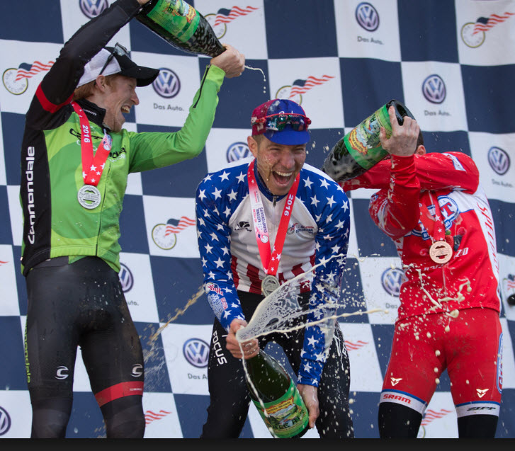 US CX Nats