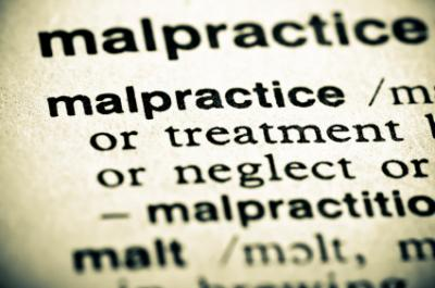 Medical-malpractice-definition