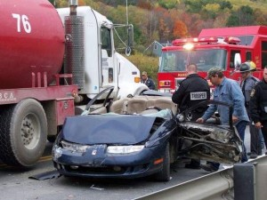 Tioga County Pa Car Accident