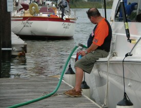 Finger Lakes Boat Accident Lawyer: Fatal Boat Explosion Reinforces Importance of Safe Refueling!