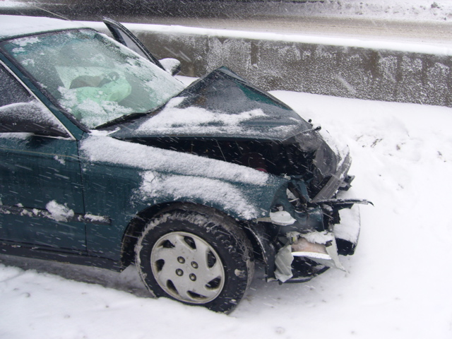 Attorney Car Accidents Westchester
