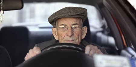 """NY Lawyer Asks """"Really?"""" As NY Drops Eye Test for Licensed Drivers"""