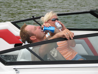 Steer Clear of Buzzed Boating: a NY Accident Attorney's Warning