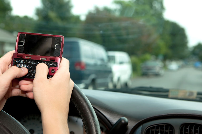 The state of New York has made a misguided effort to crack down on distracted drivers.