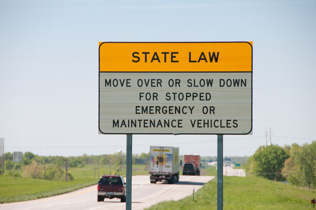 move-over-law