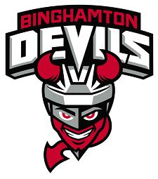 Binghamton-Devils-Logo