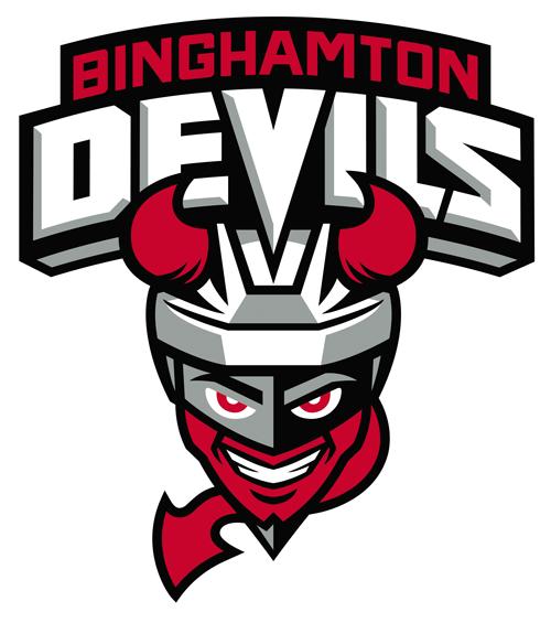 Veteran of the Game - Ziff Law - Binghamton Devils