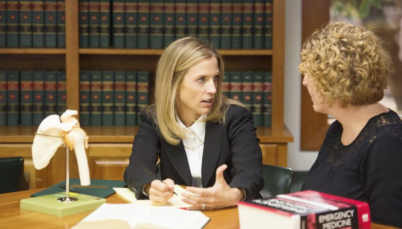 Punitive Damages In Ny Medical Malpractice Cases Are Available Under