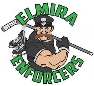 Elmira Enforcers Hockey Team